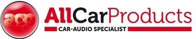 Een achteruitkijkcamera van All Car Products