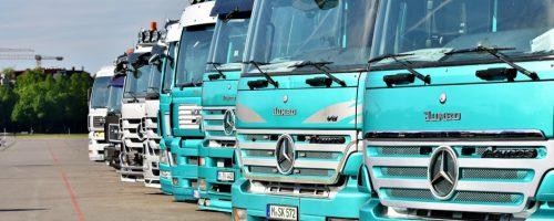 Vrachtwagen huren op korte termijn. Welke mogelijkheden zijn er?