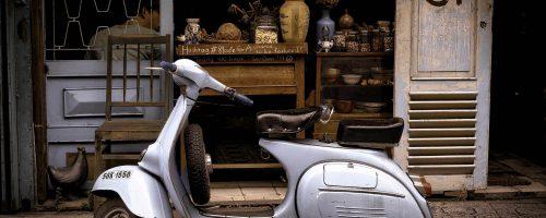 Tips voor het halen van je scooter rijbewijs