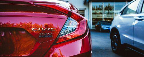 Nieuwe auto kopen? De voordelen van een merkdealer