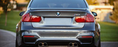Het belang van een goede autoverzekering voor een rijschool