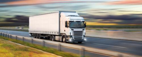 Internationaal transport: importeren en exporteren in Nederland
