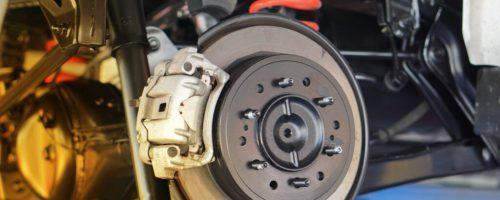 Is het mogelijk om zelf de wiellagers van je auto te vervangen?