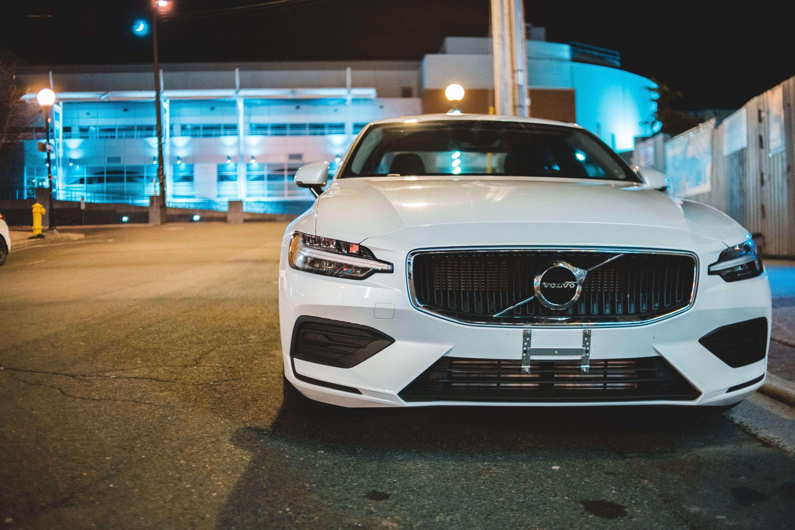 Remschijven Volvo